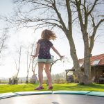 Trampoline for Kids: Essential Considerations for Buying the Best