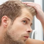 How to Deal With Hair Loss Through Natural Means