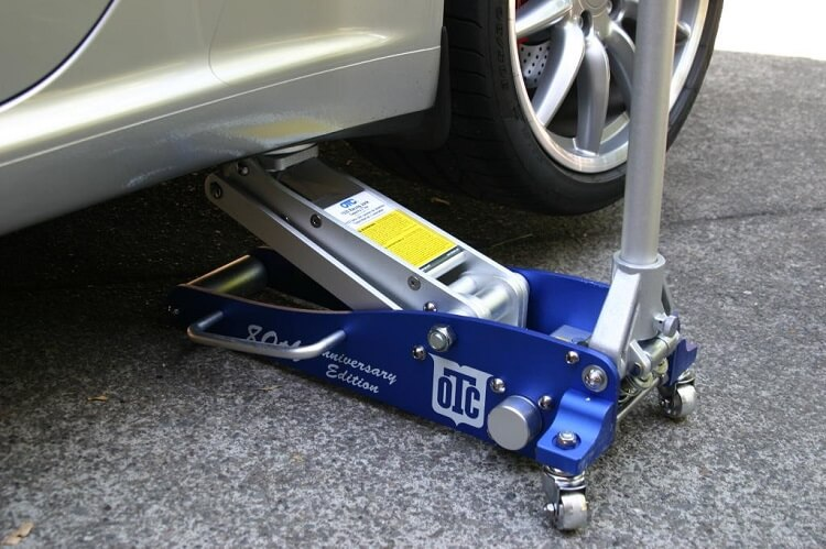 A Review Of The Best Floor Jack For Your Garage Ask An Owner