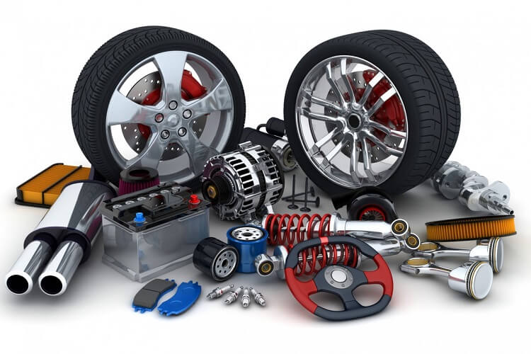 An In-depth Overview of OEM Car Parts – Ask An Owner
