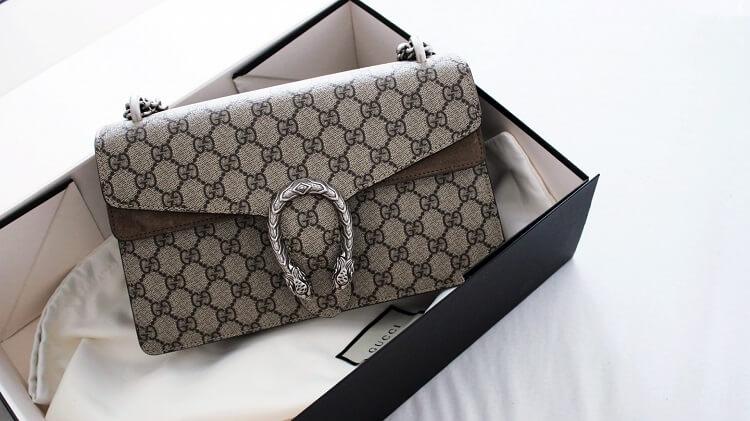 Fake Gucci Bag Replica