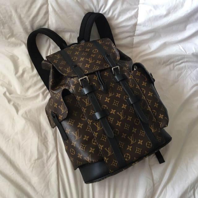 26087d01e82 High Quality Louis Vuitton Replica  I Found The BEST Fake LV Bag 2019